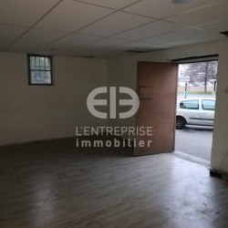 Location Entrepôt Nice 50 m²