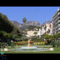 Vente Local commercial Menton 42 m²