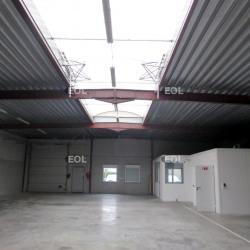Location Entrepôt Seclin 390 m²
