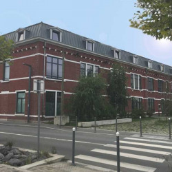 Location Bureau Lomme 177 m²
