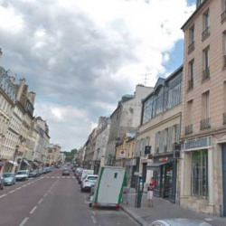 Vente Local commercial Versailles (78000)