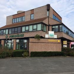 Vente Bureau Anzin 1201 m²