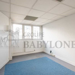 Location Bureau Boulogne-Billancourt 38 m²