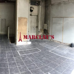 Cession de bail Local commercial Paris 5ème 68 m²