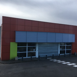 Vente Local commercial Saint-Quentin 375 m²