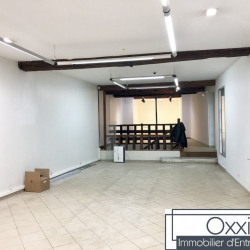 Location Local commercial Melun 170 m²