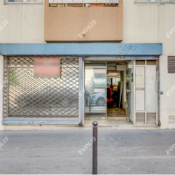 Location Bureau Paris 13ème (75013)