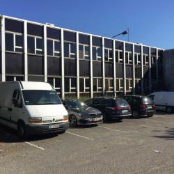 Vente Entrepôt Orly 4686 m²