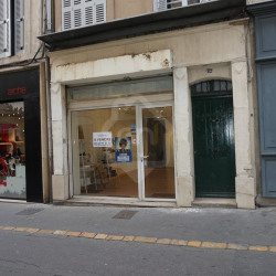 Cession de bail Local commercial Aix-en-Provence 34 m²