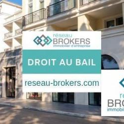 Cession de bail Local commercial Montpellier 35 m²