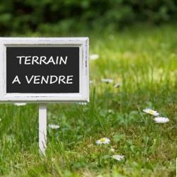 Vente Terrain Béthune 1000 m²