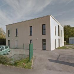 Location Bureau Vertou 50 m²