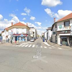 Location Local commercial Villeurbanne 66 m²
