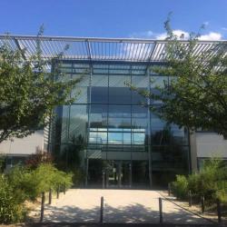 Location Bureau Schiltigheim 944 m²