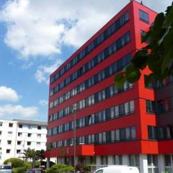 Location Bureau Strasbourg 79 m²