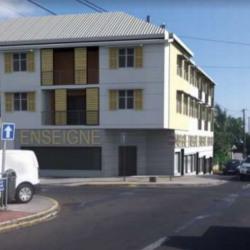 Location Local commercial Saint-Pierre 53,91 m²