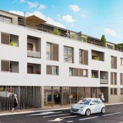Vente Local commercial Mérignac 79,77 m²