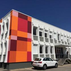 Vente Bureau Saint-Priest 429,21 m²