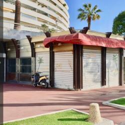 Location Local commercial Villeneuve-Loubet 309 m²