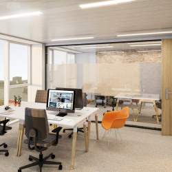 Location Bureau Paris 8ème 5600 m²