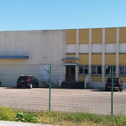 Location Entrepôt Longvic 2060 m²