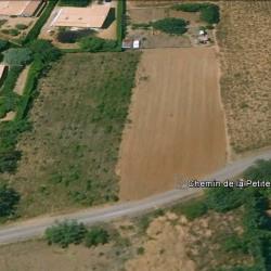 Terrain  de 300 m²  Pomérols  (34810)