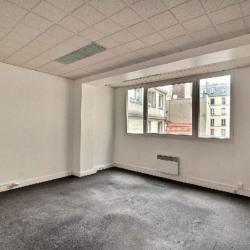Location Bureau Paris 18ème 113 m²