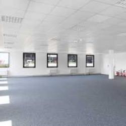 Location Bureau La Plaine Saint Denis 120 m²