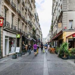 Vente Bureau Paris 3ème 116 m²