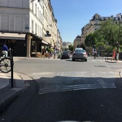 Location Bureau Paris 3ème 50 m²