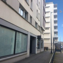 Location Bureau Rennes 32 m²