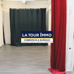 Cession de bail Local commercial Paris 11ème 195 m²