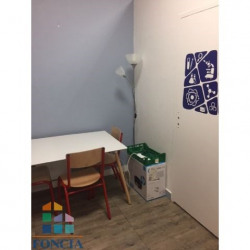 Location Local commercial Nice 24 m²