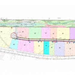Vente Terrain Villenoy 20000 m²