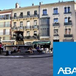 Cession de bail Local commercial Toulouse 69 m²