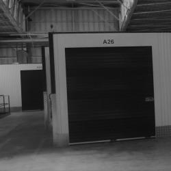 Location Entrepôt Irigny 50 m²