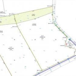 Vente Terrain Pompignac 12318 m²