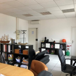 Location Bureau Grenoble 220 m²