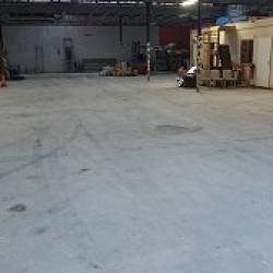 Vente Entrepôt Lunéville 800 m²