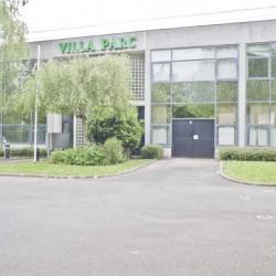 Vente Bureau Lognes 92,8 m²