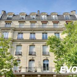 Location Bureau Paris 17ème 240 m²