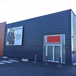 Location Local commercial Viry-Noureuil 325 m²