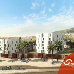 Location Local commercial Sète 237 m²
