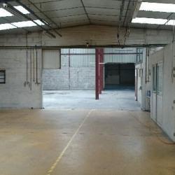 Location Entrepôt Claye-Souilly 691 m²