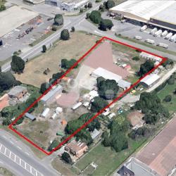 Location Terrain Fenouillet 6200 m²