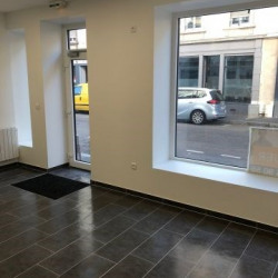 Location Local commercial Mulhouse 46 m²