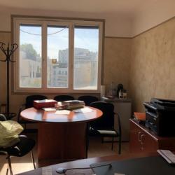 Location Bureau Boulogne-Billancourt 160 m²