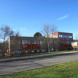 Location Bureau Vandœuvre-lès-Nancy 2272 m²
