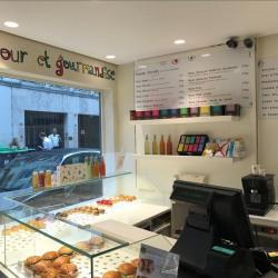 Location Local commercial Paris 2ème 30 m²