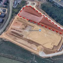 Vente Terrain Villebon-sur-Yvette 19700 m²